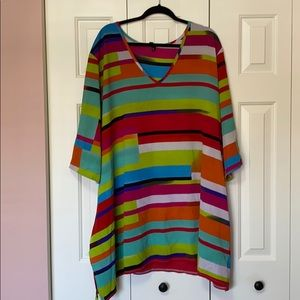 Women's cover up/Tunic